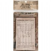 TIM HOLTZ® IDEA-OLOGY™ - Baseboards, Salvaged - TH93556